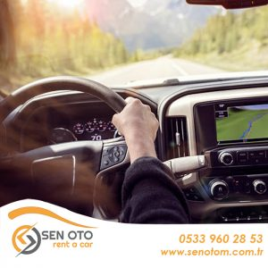 SEN OTO RENT A CAR